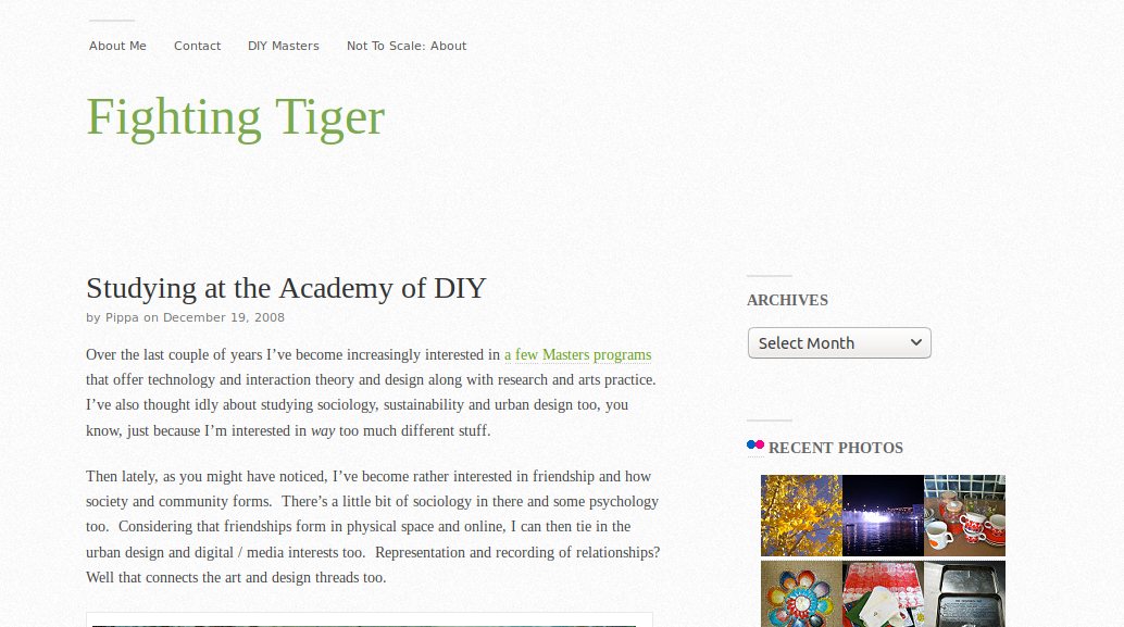 Screenshot-2018-5-10 Studying at the Academy of DIY « Fighting Tiger